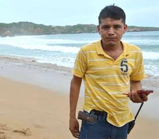 Dictan libertad a Cemeí Verdía Zepeda por el delito de robo calificado