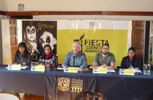 Anuncia UNAM campus Morelia, Tercera Fiesta de las Ciencias y las Humanidades