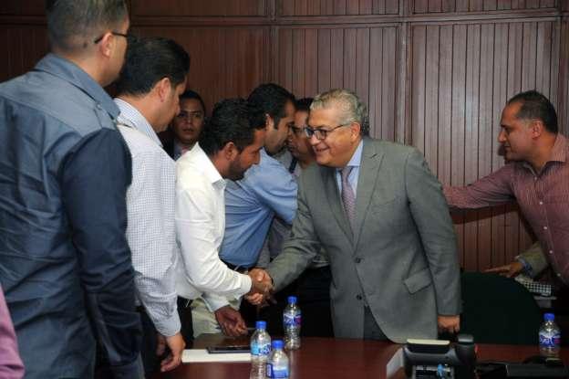 Libera gobierno de Michoacán 146 mdp para cubrir adeudos con municipios