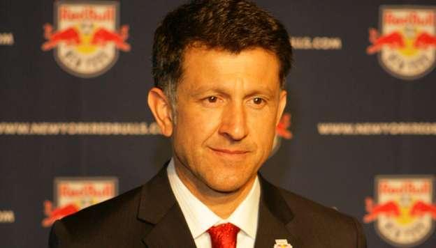 Juan Carlos Osorio, nuevo Director Técnico de la Selección Nacional