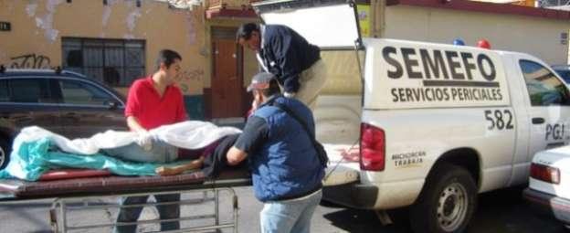 Muere hombre en centro de rehabilitación en Zamora, Michoacán