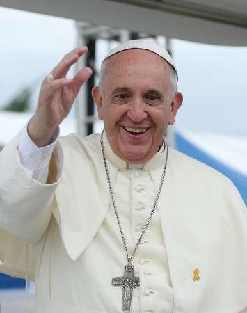 Papa visitará Michoacán, Chihuahua, el Distrito Federal y el Estado de México