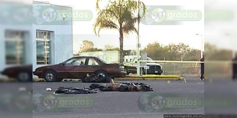 Tras balaceras, hallan cinco bolsas y hielera con desmembrados en Rio Bravo, Tamaulipas