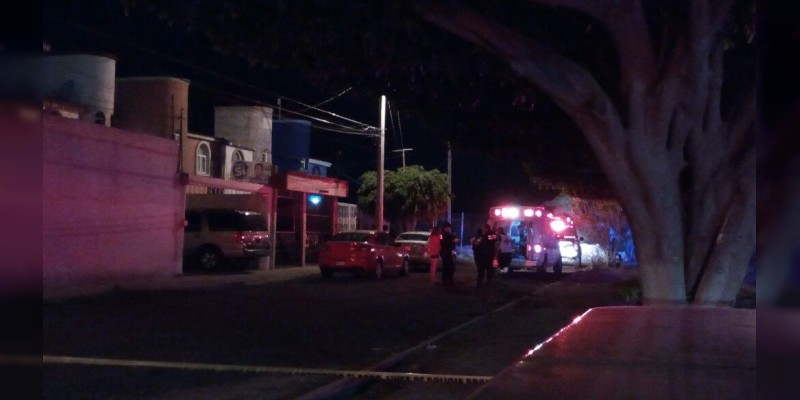 Asesinan a dos en Celaya, Guanajuato