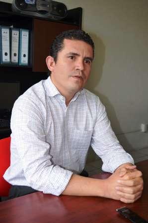 Marco Polo Aguirre asume vicecoordinación del PRI en Política Social