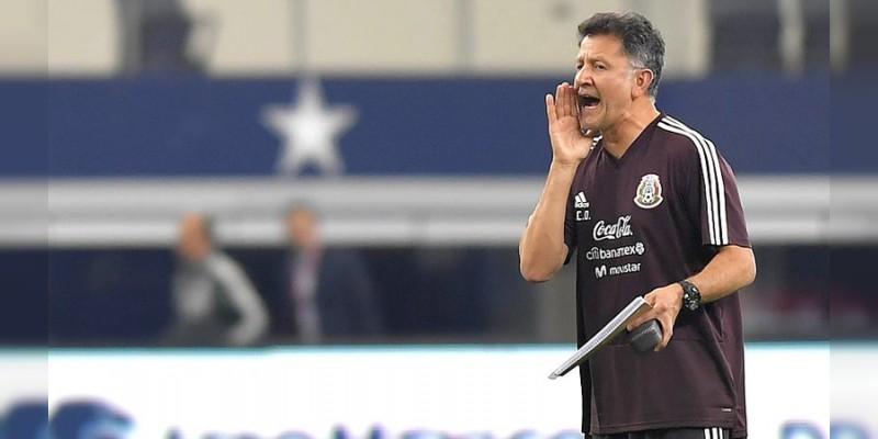 Osorio anunciará hoy la lista de convocados para el Mundial de Rusia
