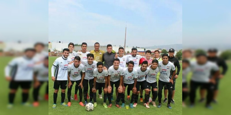 Tierra Caliente goleó 4-0 al Independiente en Primera Especial de la LMFAM