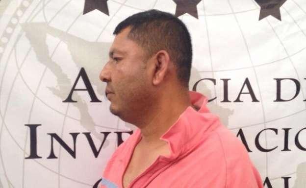 Detienen en Toluca a uno de los más buscados por el FBI