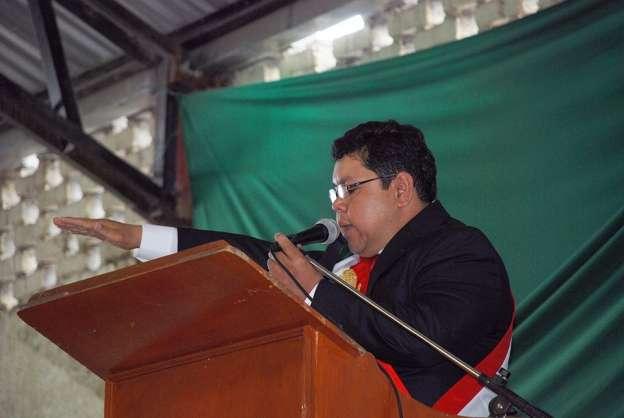 Liberan a Alcalde de Copándaro, Michoacán; lo detuvieron por equivocación