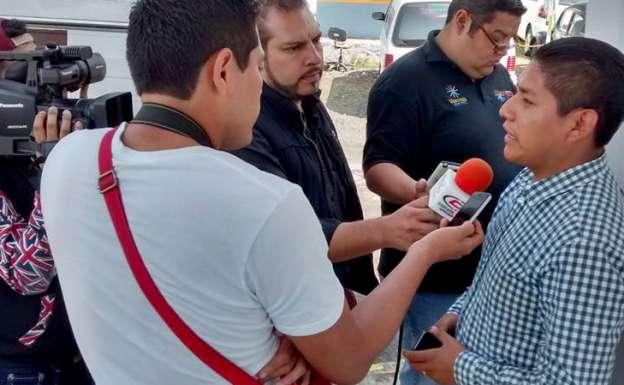 Vinculación entre abogados indígenas y Ayuntamiento de Uruapan, propone Jairo Felipe Valdés