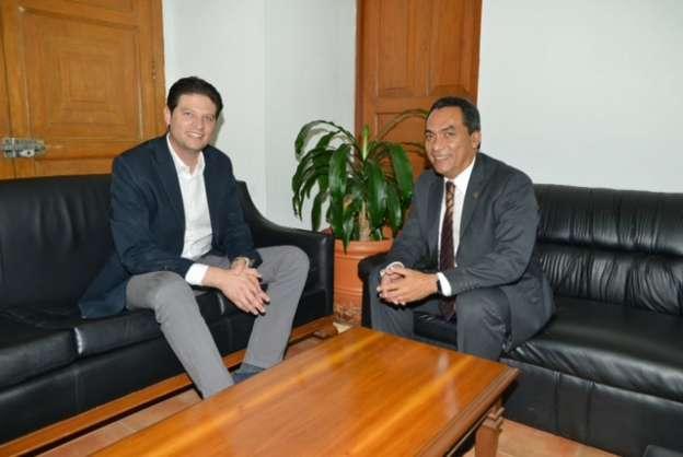 Acuerdan municipio y estado trabajo coordinado en materia de seguridad para Morelia