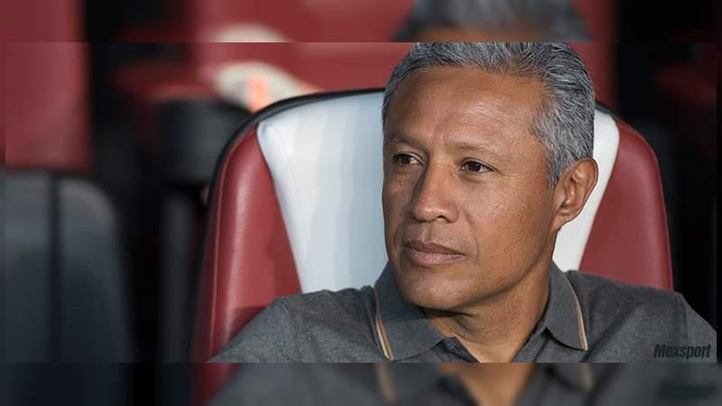 Dan continuidad al proyecto de Roberto Hernández como entrenador de Monarcas Morelia
