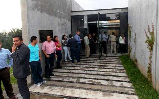 Vinculan a proceso a dos imputados por homicidio de tres abogados en Uruapan, Michoacán