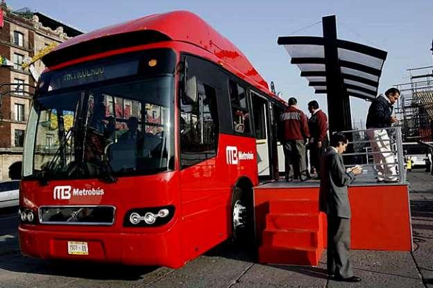 Línea 6 del Metrobús iniciará operaciones en diciembre