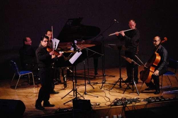Inauguran en Morelia el XI Festival Internacional Visiones Sonoras