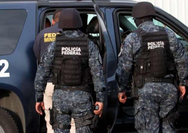 Detienen a dos secuestradores y liberan a una víctima, en Reynosa, Tamaulipas