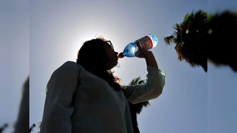 Temperaturas superiores a los 35 grados se esperan en 28 estados del país