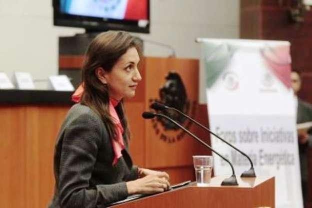 De ninguna manera debe sugerirse la privatización del agua: Irazema González