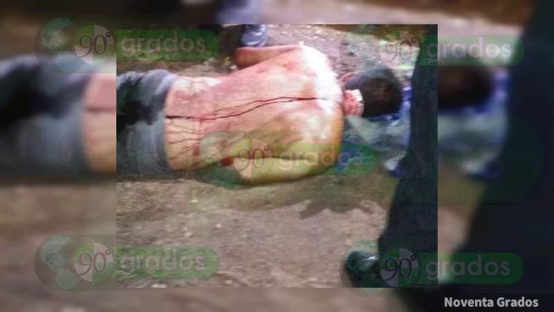 Atacan a un hombre a balazos en Misión del Valle