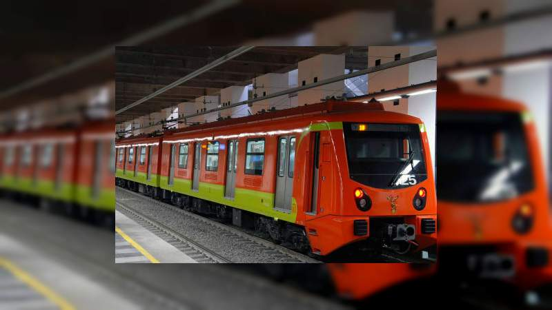 Se suicida al arrojarse a las vías del Metro Viaducto, en Ciudad de México