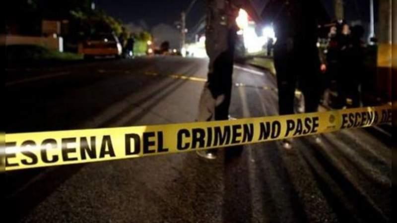 99 personas fueron asesinadas en Michoacán en abril y ya son más de 406 en lo que va del año