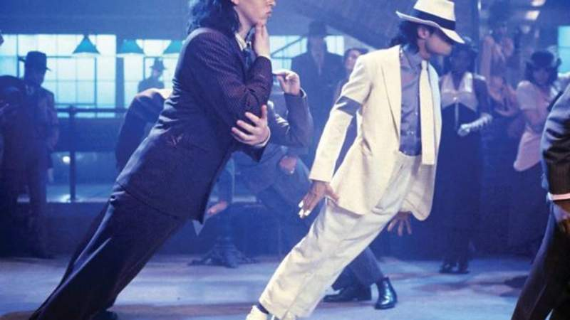 Científicos revelan como es que Michael Jackson desafiaba la gravedad