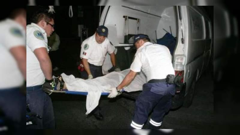 Se suicida Policía Estatal en su casa en Chilpancingo, Guerrero