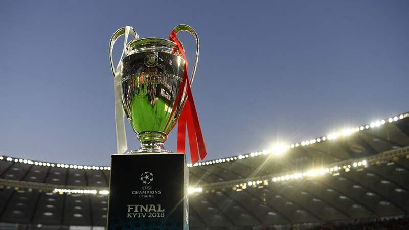 La Final de la Champions League se jugaría en Estados Unidos