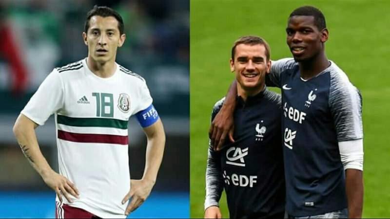 De acuerdo con FIFA 18 México no pasará del grupo y Francia será campeón