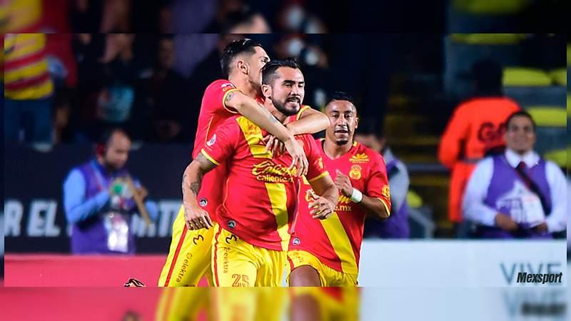 Roberto Hernández quiere delanteros para reforzar a Monarcas