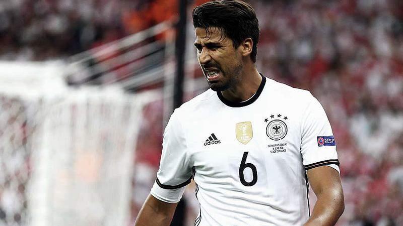 Seleccionados de Alemania tendrán prohibido el sexo durante la Copa del Mundo