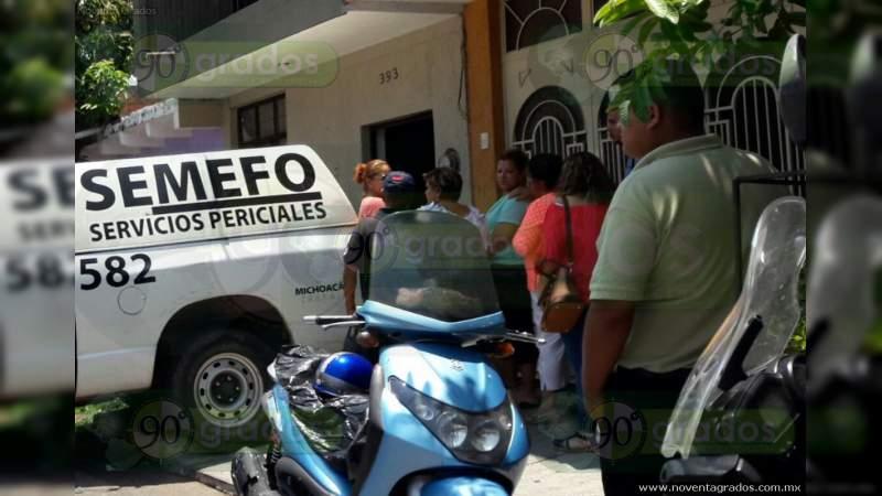 Lo asesinan con picahielo en Acapulco, Guerrero