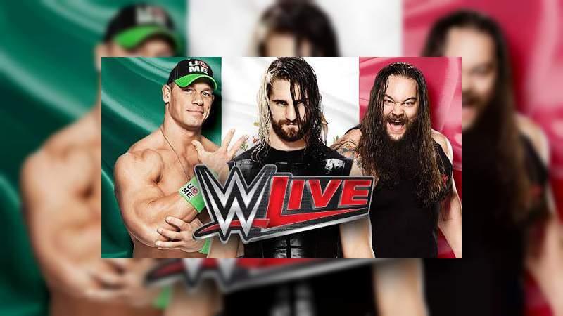 WWE regresa a la televisión abierta en México