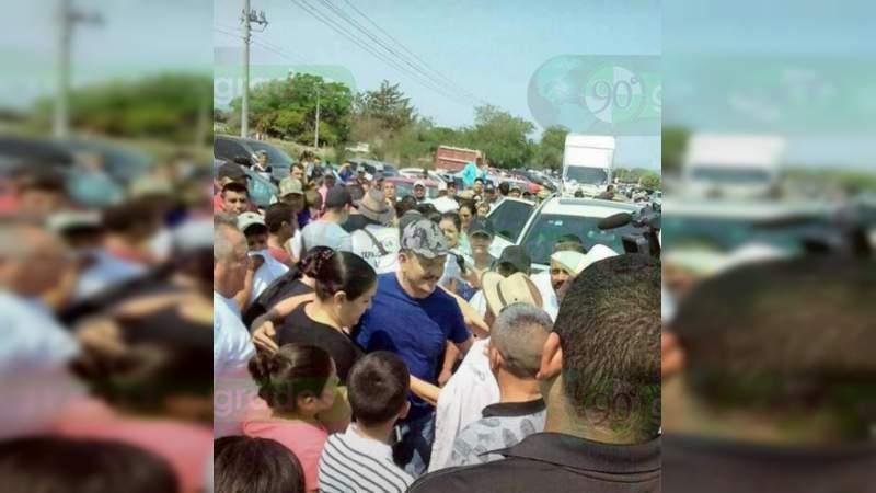 """Detención de """"El Abuelo"""" Farías fue ilegal; marinos falsearon declaraciones"""