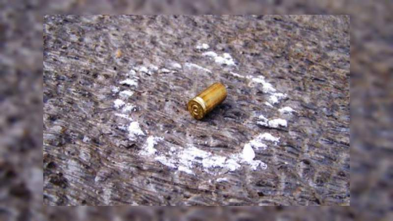 Matan a mujer a bordo de camioneta en Acapulco, Guerrero