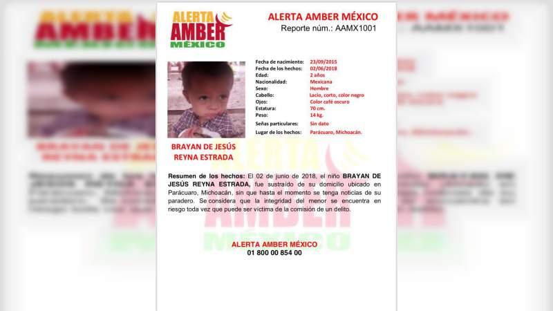 Niño desaparecido es encontrado muerto en río de Parácuaro