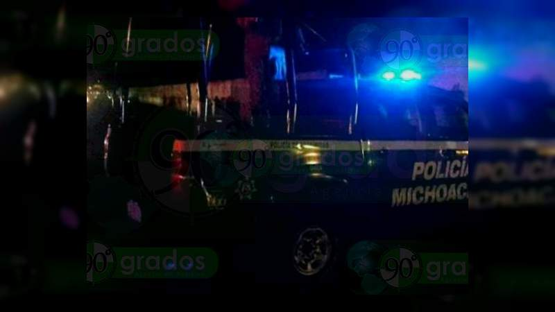 Asesinan a empresario aguacatero y hieren a taquero en Tacámbaro, Michoacán