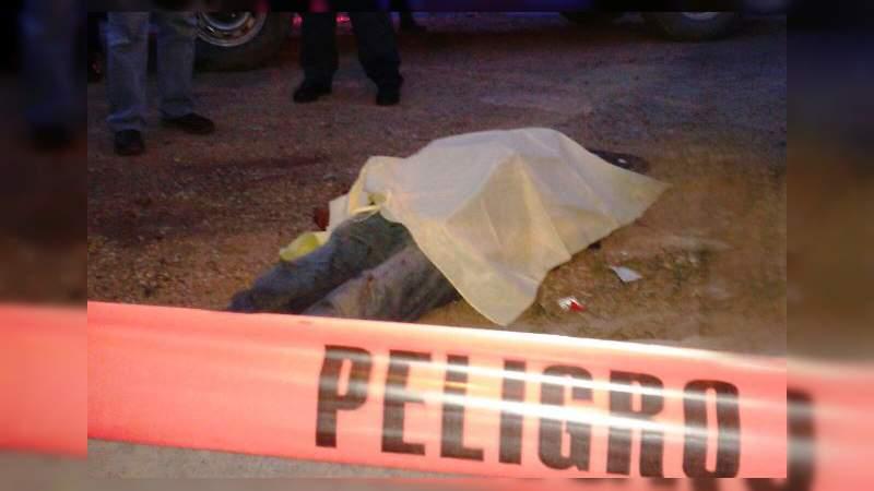 Lo hallan sin vida con torniquete al cuello en Acapulco, Guerrero
