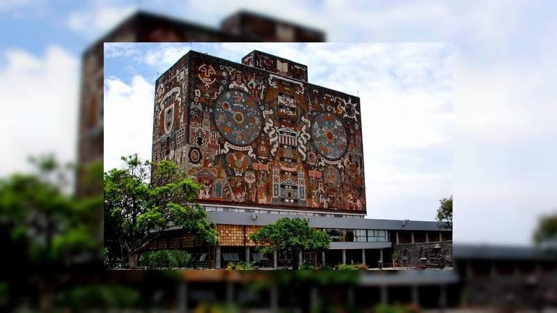 Muere alumno en la facultad de Filosofía y Letras de la UNAM