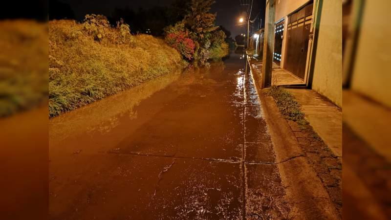 Ante posibles lluvias de fin de semana, Protección Civil Municipal reitera recomendaciones