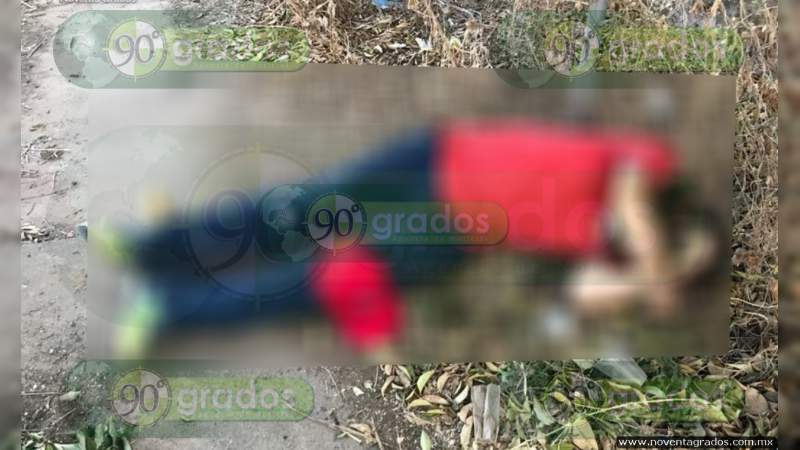 Maniatados y con el tiro de gracia, hallan a dos jóvenes en Chilapa, Guerrero
