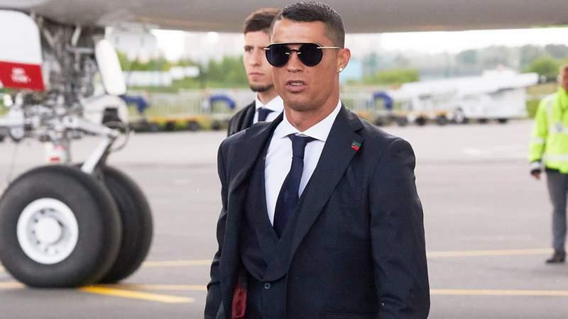 Cristiano Ronaldo pagará 18 millones de euros para no ir a prisión