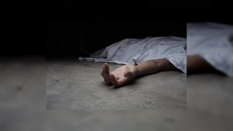 Sujeto asesina a su mujer y al huir toma de rehén a su hija de 11 años