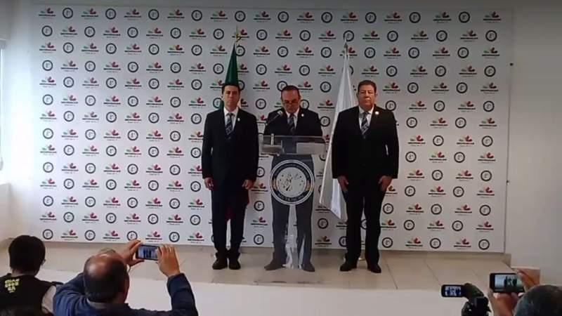 Caen presuntos homicidas de Fernando Ángeles Juárez