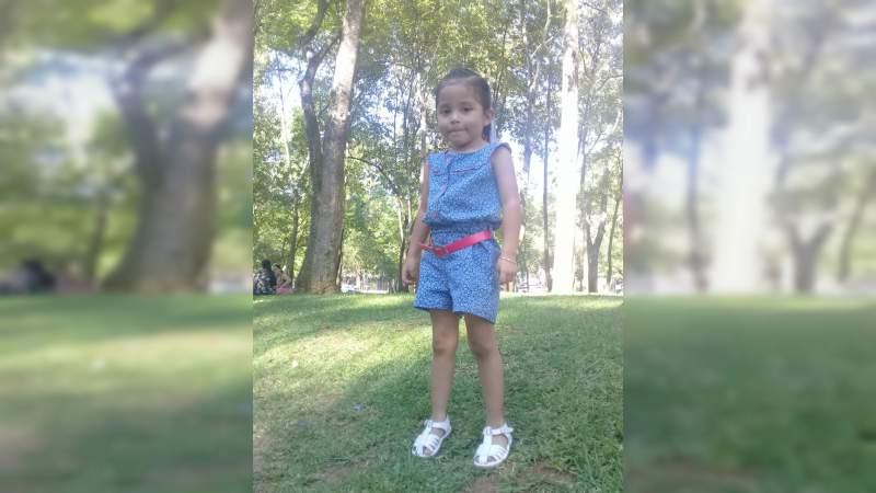 Se roban un coche y a una niña que viajaba en él, en Morelia