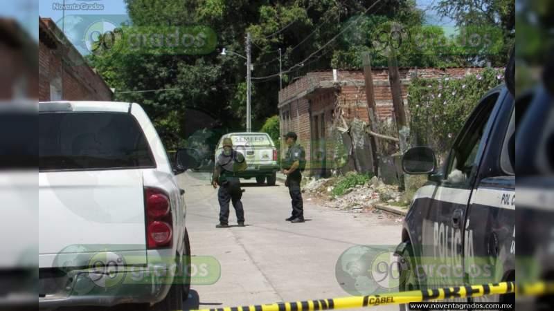 Ejecutan a mujer desde auto en movimiento en Celaya, Guanajuato