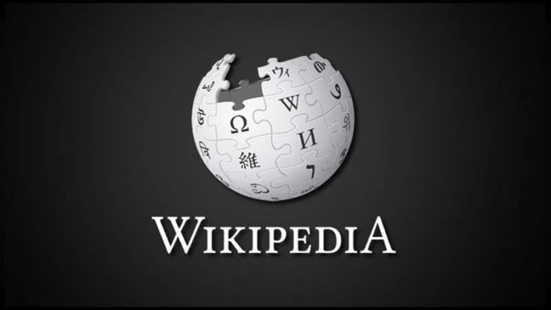 Wikipedia ha decidido suspender su servicio