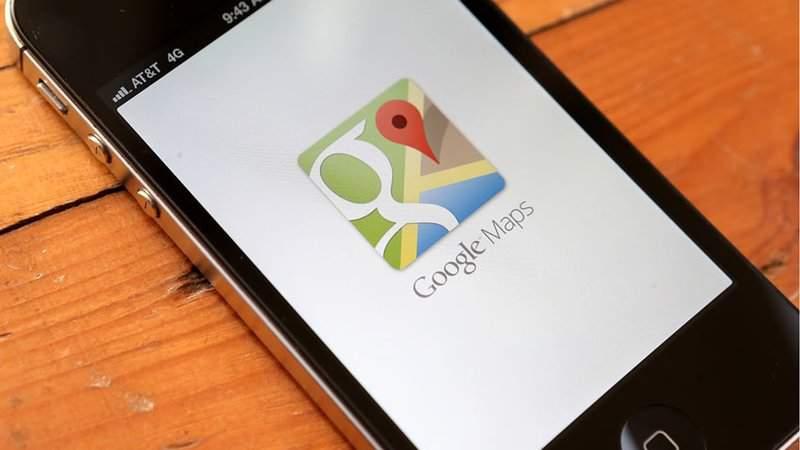 Mexicanos ya podrán pedir taxi a través de Google Maps