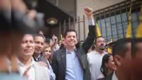 Toño García será el senador de los michoacanos en el Congreso de la Unión