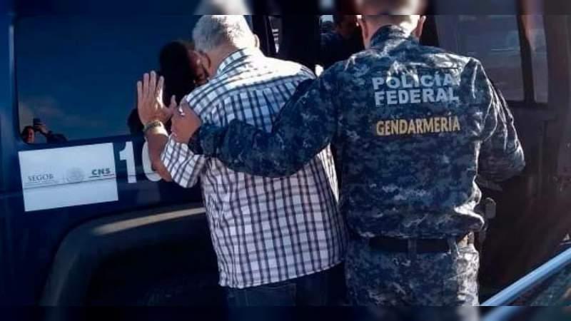 Detienen en Querétaro a fugitivo cubano que desvió 5 millones de dólares de su gobierno